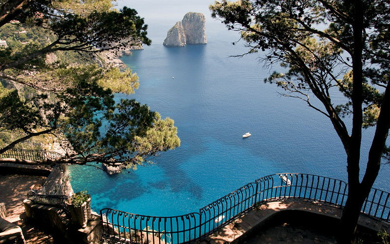 Ile De Capri Hotel