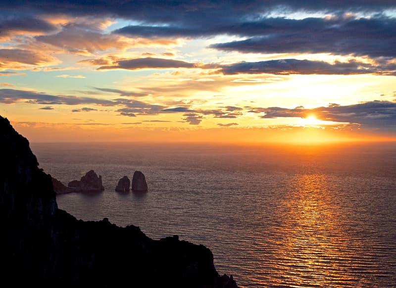 Matrimonio Simbolico Capri : Location per matrimoni a capri wedding